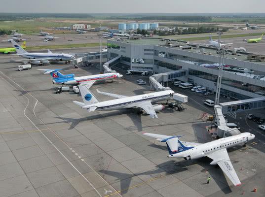 Иностранцам отказали в безвизовом транзите через аэропорты РФ - Новости таможни