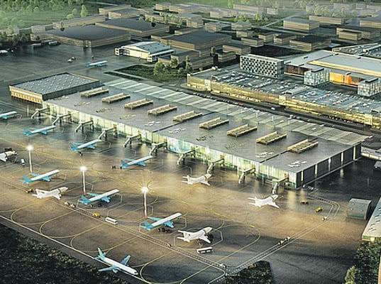 РФ и Узбекистан договорились о полетах из аэропорта Жуковский - Логистика
