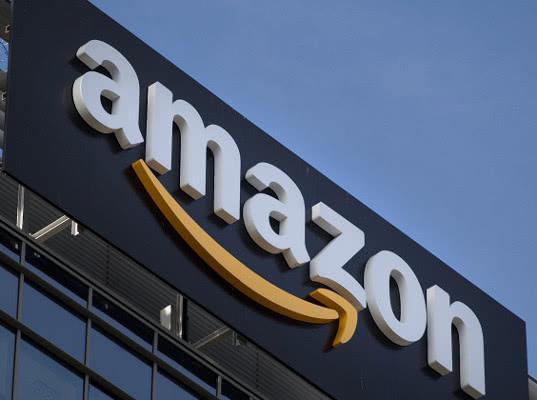 Amazon предложит собственный сервис по доставке посылок - Логистика