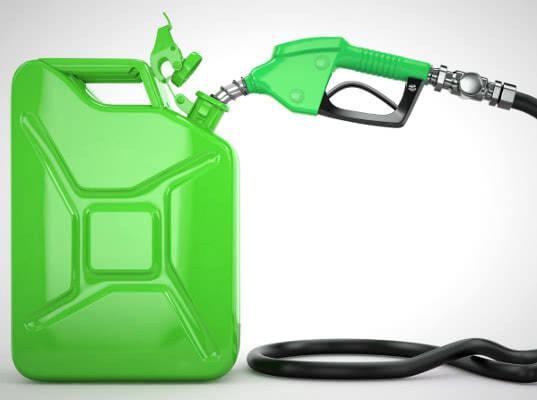 Автомобильному топливу в Казахстане и Кыргызстане повысили класс - Новости таможни
