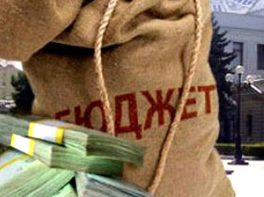 Профицит бюджета РФ в январе-марте составил 2,2% ВВП