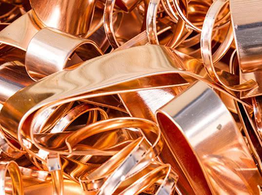Экспорт российских цветных и черных металлов за девять месяце показал рост - Новости таможни