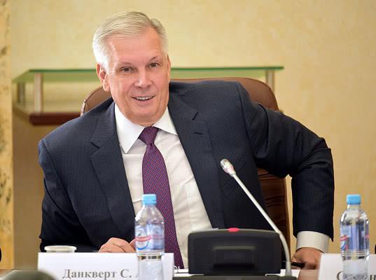 Сергей Данкверт провел совещание на тему «Экспорт животноводческой продукции»
