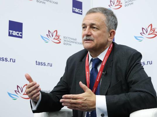 Руслан Давыдов о документарной и физической прослеживаемости движения товаров - Обзор прессы