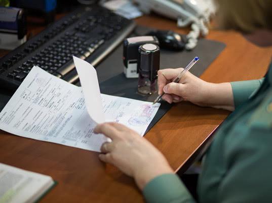 Утвержден порядок предварительного информирования о товарах, ввозимых в  ЕАЭС воздушным транспортом