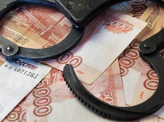 1,1 млн рублей таможенных платежей недоплатила в бюджет компания из Москвы