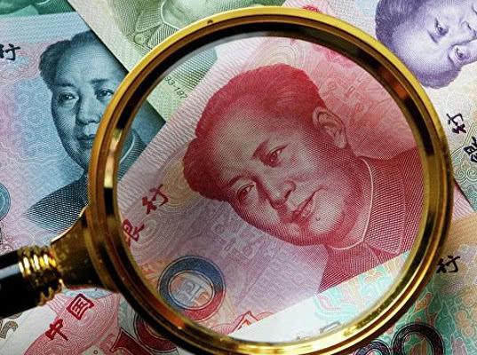 Китай отказался кредитовать Россию в юанях