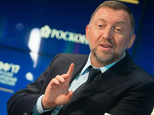 Дерипаска и Зюганов заключили мировое соглашение по иску из-за «аферы» - Экономика и общество
