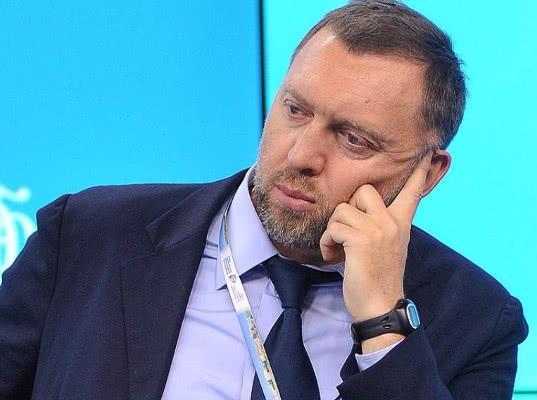 США готовы снять санкции с Русала в случае ухода Дерипаски