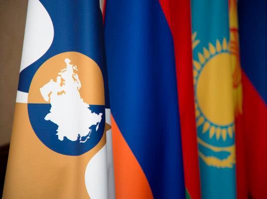 О перемещении товаров Евразийского экономического союза в Калининградскую область и в Республику Армения