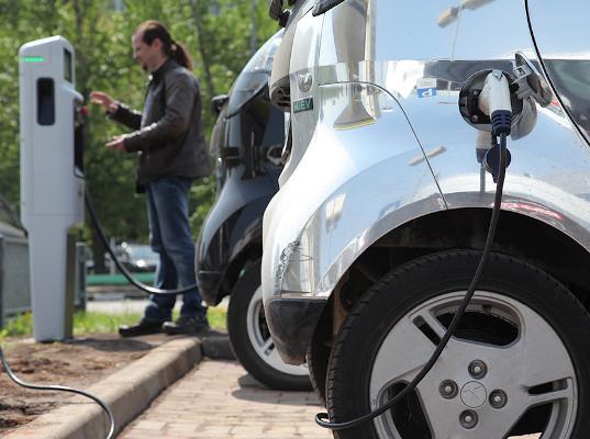 В Беларуси не будут взимать НДС при ввозе зарядных устройств для электромобилей - Новости таможни