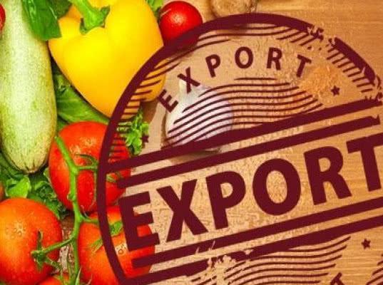 Калининградская область увеличила экспорт сельхозпродукции до $1,3 млрд