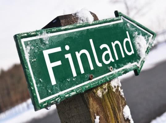 Россияне за месяц заработали на финской границе три сотни штрафов - Криминал