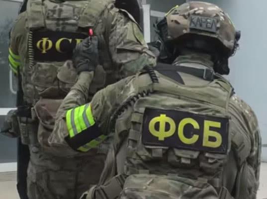 ФСБ провела обыски в Сибирском таможенном управлении - Обзор прессы