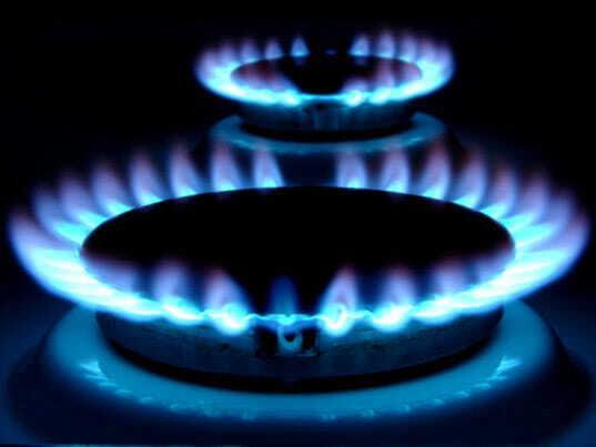 Поставки российского газа в Белоруссию в 2018 году выросли на 7%