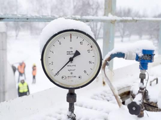 Экспорт Газпрома в ноябре упал на 11% после 6%-го снижения в октябре