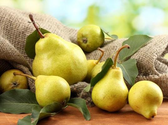 Польские груши обнаружили на плодоовощных рынках Твери
