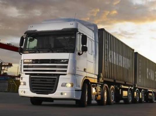 Жара остановит грузовики на российских дорогах