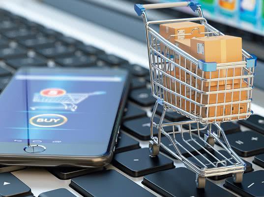 Потери РФ от трансграничной интернет-торговли за год оценили в 130 млрд руб.