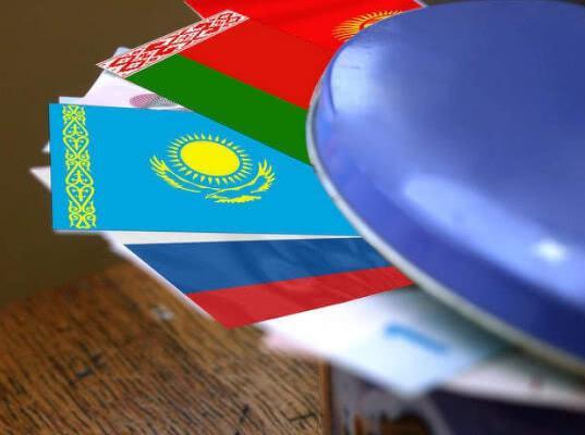В Казахстане одобрили ратификацию договора о Таможенном кодексе ЕАЭС