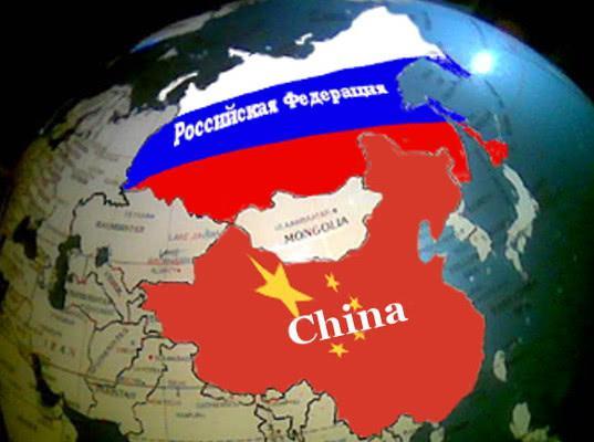 Россия стала сырьевой кладовой Поднебесной - Обзор прессы