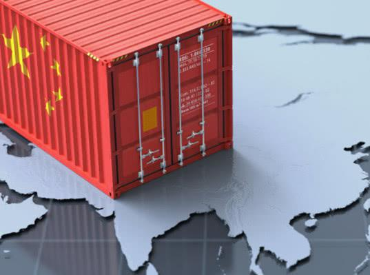 Схема контрабанды китайских товаров в ЕС переориентировалась на «Шелковый путь»