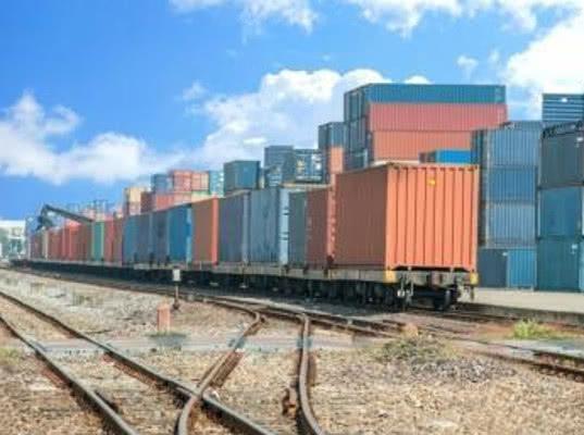 В январе-апреле текущего года перевозки контейнеров на территории Октябрьской железной дороги выросли на 8,5% - Логистика