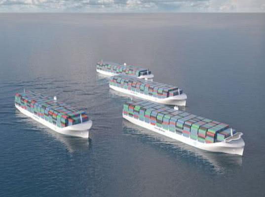 Россия и Южная Корея планируют создать центры развития морских технологий - Логистика