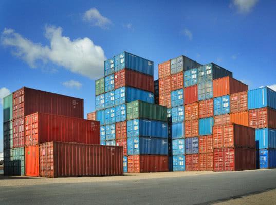 Рост контейнерного транзита через сеть РЖД за 8 месяцев года составил 23%