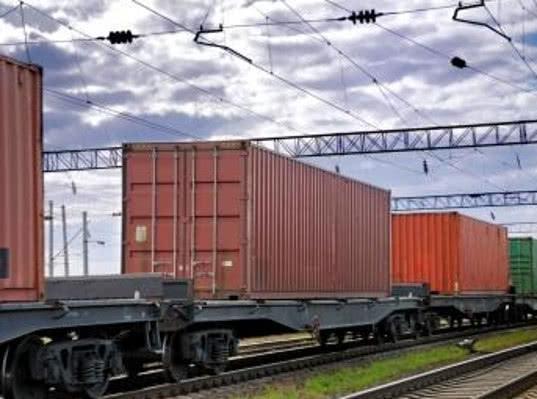 Перевозки контейнеров по Транссибу за 8 месяцев 2018 года выросли на 22% - Логистика