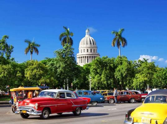 Российско-кубинское соглашение о смягчении визового режима вступит в силу 21 декабря - Новости таможни