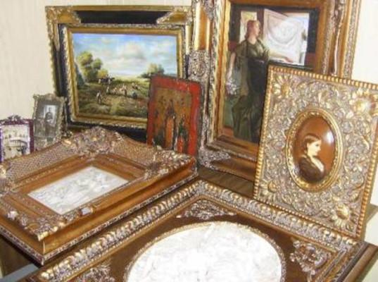 Льготное перемещение культурных ценностей одобрено Госдумой ко второму чтению