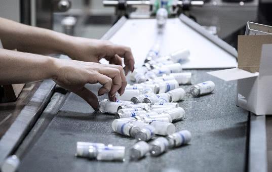 ФАС исключила рост цен на жизненно важные лекарства из-за маркировки - Обзор прессы