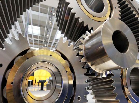 Задача машиностроения России - догнать и перегнать Финляндию