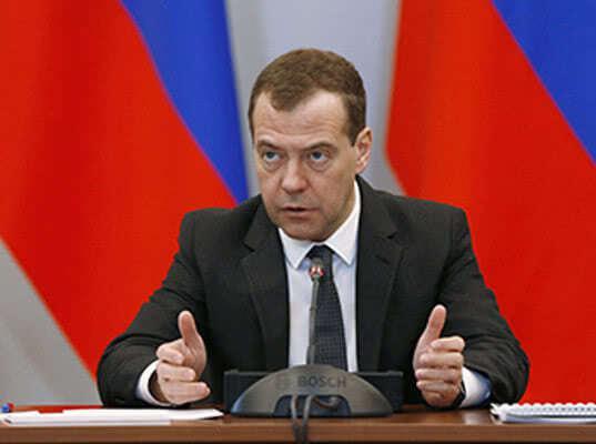 Россия остаётся крупнейшим внешнеторговым партнёром Украины, заявил Медведев - Новости таможни