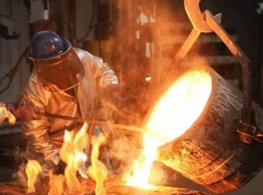 Союз развивает кооперацию в инновационном секторе металлургии