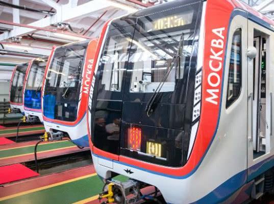 Глава МВД Омска, приехавший в Москву повышать квалификацию, избил машиниста метро - Экономика и общество