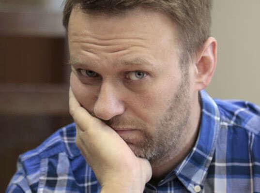 Роскомнадзор заблокировал сайт Навального про «умное голосование» против «Единой России» - Экономика и общество