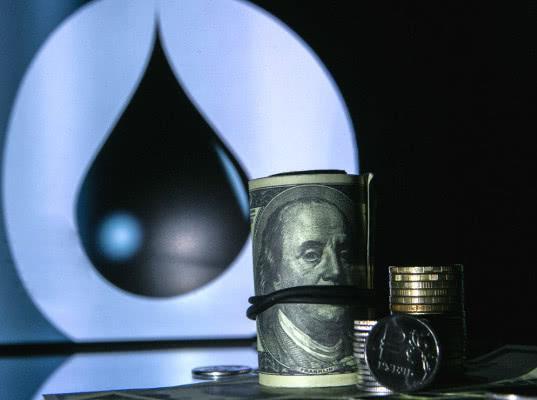 Экспортная пошлина на нефть в РФ с 1 февраля снизится до $80,7