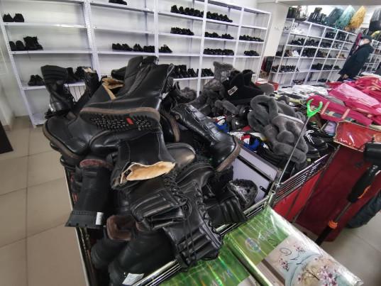 Национальных операторов маркировки обуви назначат до 1 марта 2020 года - Новости таможни