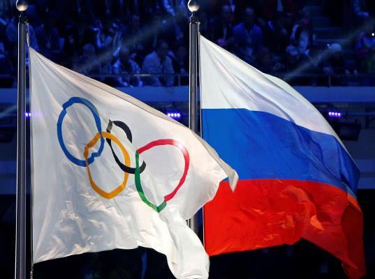 РФ не будет препятствовать отправке спортсменов на ОИ в нейтральном статусе - Экономика и общество