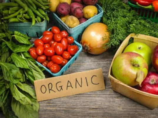 Производство органической продукции в ЕАЭС выходит на законодательный уровень - Новости таможни