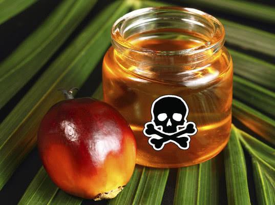 Импорт пальмового масла в РФ в августе вырос более чем в 1,5 раза - Новости таможни