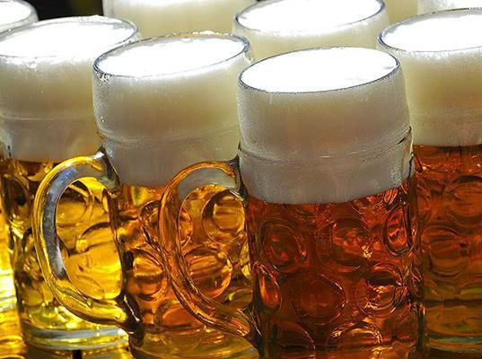 Правительство России прорабатывает вопрос маркировки пива - Новости таможни