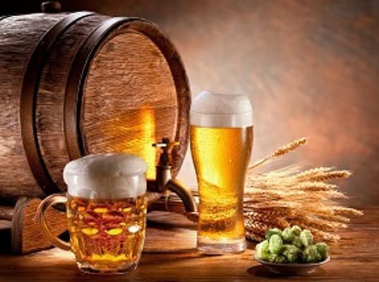В Германии запретили называть пиво полезным продуктом - Экономика и общество