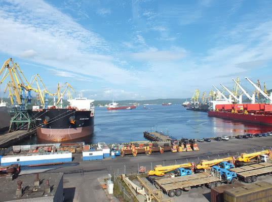 Объем перевалки в портах Мурманской области к 2024 году вырастет вдвое - Логистика