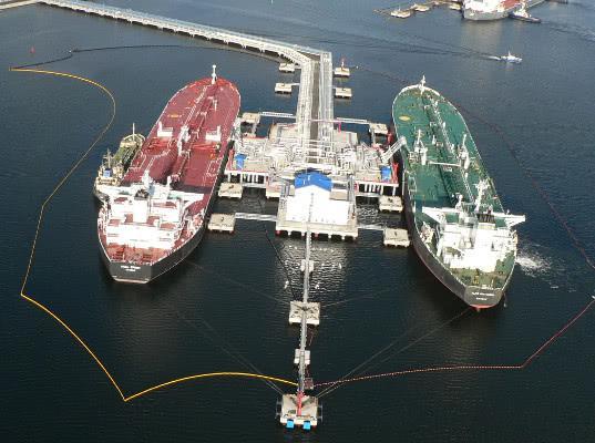 Тупиковый путь: кому нужен свободный порт под Петербургом
