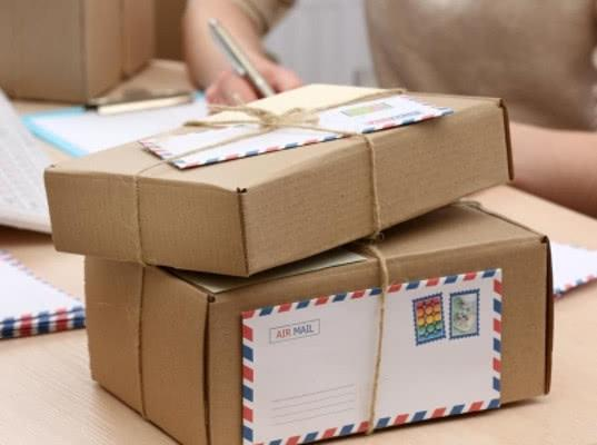 В Минфине рассказали о введении пошлин на ввоз товаров по почте