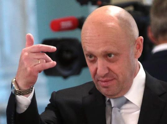 Мэрию Москвы обязали выплатить 10 миллионов рублей компании Пригожина - Экономика и общество