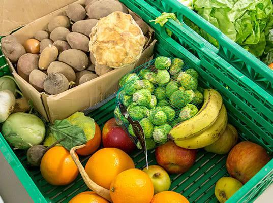 В Думу внесен закон о запрете на возврат поставщикам непроданных продуктов